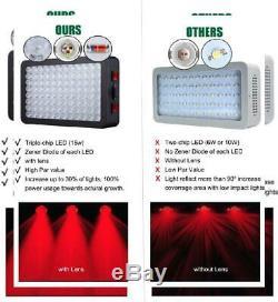 1000W LED Grow Light Full Spectrum for Indoor Plants Veg and Flower 1000 watt