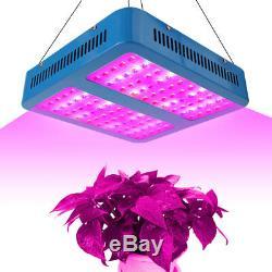 1000W LED Grow Light Panel Innen Hydrokultur Lampe Veg Für pflanze Voll spektrum