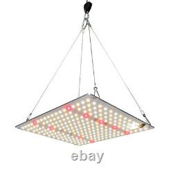 1000W LED Grow Light Sunlike Full Spectrum Veg Flower Indoor Plan Hydroponics