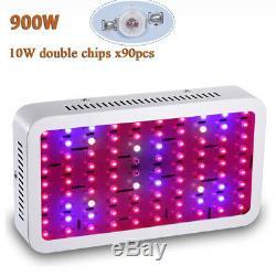 1200W 2000W Led Grow Light Full Spectrum Lamp for Hydroponics Plant Veg Flower