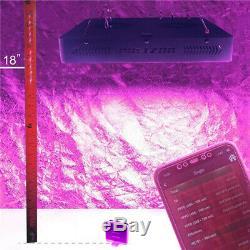 1200W LED Plant Grow Light Full Spectrum for Greenhouse Hydro Herb Veg /Bloom US