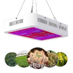 2000With1200With1000With600W LED Grow Light Panel Full Spectrum Indoor Veg Bloom Plant