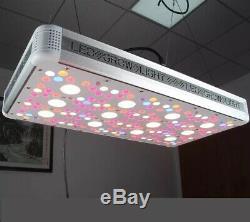 2400W Cree COB LED Grow Light Full Spectrum Veg Bloom