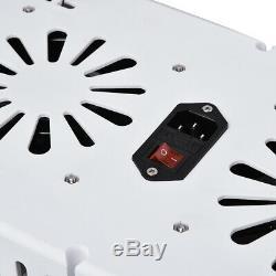 2X 1500W LED Grow Light Full Spectrum For Indoor Hydro Veg Flower Panel Lamp US