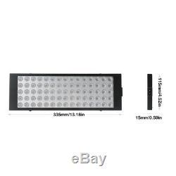 2X 1X 1000Watt LED Grow Light Full Spectrum For Indoor Plants Flower Veg Bloom