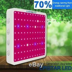 3000W Full Spectrum Hydro LED Grow Light For Medical Plants Veg Bloom Indoor BG