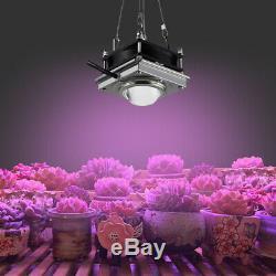 4× 300W Watt COB Led Grow Light Full Spectrum Lamp Plants Hydroponic Veg Flower