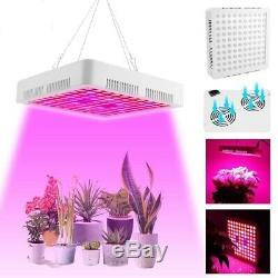 4000W LED Grow Light Full Spectrum Hydro For Veg Flower Medical Plant Lamp IP65