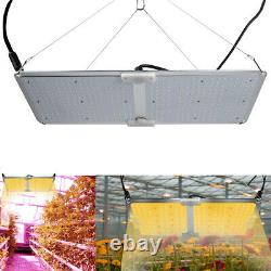 4000W LED Grow Light Full Spectrum Hydroponic Samsung LM301B Indoor Veg Flower