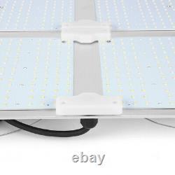 4000W LED Grow Light Full Spectrum Veg Flower Indoor Plants Grow Tent Samsungled