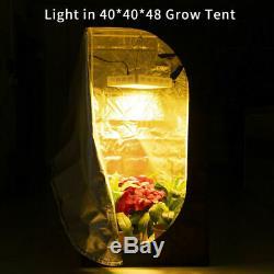 4PCS 1000W Watt Led Grow Light Full Spectrum Lamp for Hydroponic Plant Veg Bloom