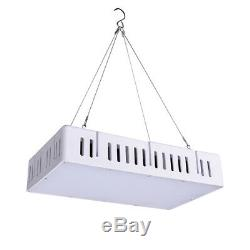 5 X 1500W DIY LED Grow Light For Indoor House Hydroponic Veg Bloom Plant Lamps