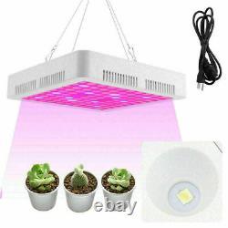 5000W LED Grow Lights Full Spectrum For Indoor Hydroponic Flower Veg Plant Lamp