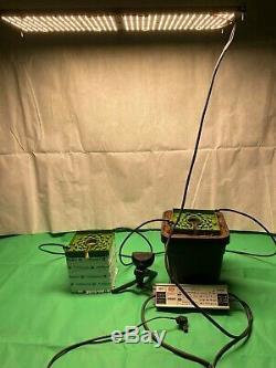 6 x lights Quantum Board Full Spectrum LED Grow Light Veg Flower Replace HPS HID