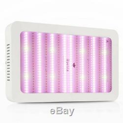 AP 5000W LED Grow Light Full Spectrum VEG&Bloom Dual Switch For Indoor Plants