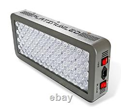 Advanced Platinum Series P300 300w 12-band LED Grow Light DUAL VEG/FLOWER FULL