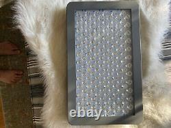 Advanced Platinum Series P450 450w 12-band LED Ceiling Grow Light VEG / BLOOM