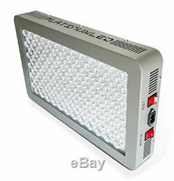 Advanced Platinum Series P450 450w 12-band LED Grow Light DUAL VEG/FLOWER