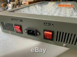 Advanced Platinum Series P450 450w 12-band LED Grow Light DUAL VEG/FLOWER NEW