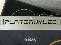 Advanced Platinum Series P900 900w 12-band LED Grow Light DUAL VEG/FLOWER FULL