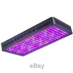 BESTVA 3000W Full Spectrum LED Grow Light For Indoor Plants Flower Veg Bloom
