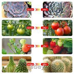 CREE Cob Series- 2000W LED Plant Grow Light Kit Sunlike Full Spectrum Veg Flower
