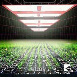 Horticulture Lighting Group HLG 550 V2 R Spec LED Grow Light Bloom Veg