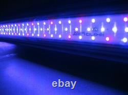 KIND LED X80 VEG Grow Light 6 month limited warranty