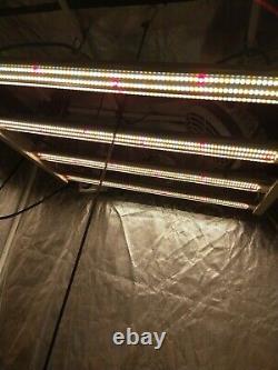 Mars Hydro FC 3000 LED Grow Light Samsung LED For All Indoor Plant Veg Flower