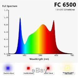 Mars Hydro FC 6500 Led Grow Light Bulb SamsungLM301B for Indoor Plant Veg Flower