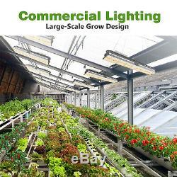 Mars Hydro SP150 LED Grow Lights Kits Indoor Grow Tent Full Spectrum Veg Bloom