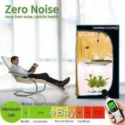 Mars Hydro TS 1000W LED Grow Light Full Spectrum Veg Flower For Indoor Plant Kit