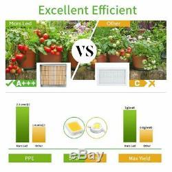 Mars Hydro TS 3000W LED Grow Light Full Spectrum Indoor Plants Veg Bloom Kits