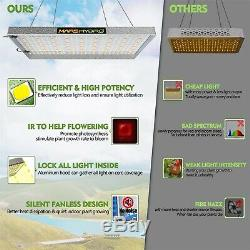 Mars Hydro TS 3000W LED Grow Light Full Spectrum Veg Flower for All Stage Plant