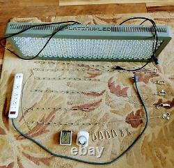 PlatinumLed P900 12-band Led Grow Light-Dual Veg/Flower (Original Box)