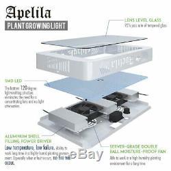 Pro 3000W 5000W 8000W LED Grow Light Sunlike Full Spectrum for Veg&Bloom Switch