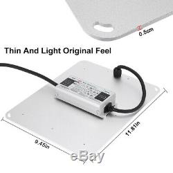 SF4000W LED Grow Light Full Spectrum LM301B Chips For Indoor Plant Veg Light USA