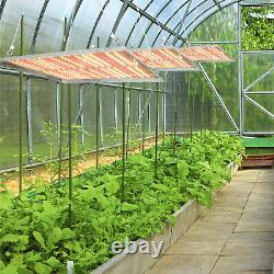 TMLAPY 2000W LED Grow Lights Full Spectrum for Indoor Plants Veg Flower