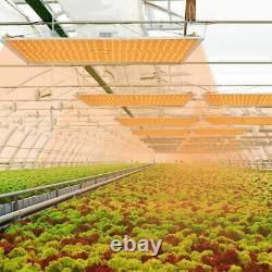 TMLAPY 3000W LED Grow Light Sunlike Full Spectrum Veg&Bloom Switch Indoor Plant
