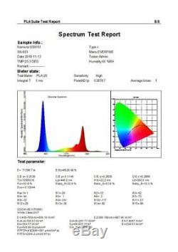 TS-1200w Double Switch Bloom/VEG LED Grow Light Full Spectrum Indoor Plants