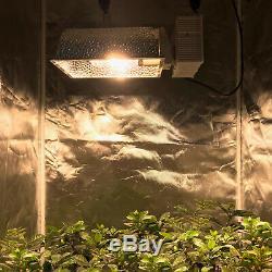 TopoGrow 315W Watt CMH Grow Light Kit Full-Spectrum WithBulb for Veg and Bloom