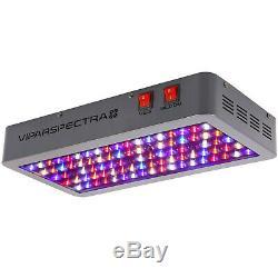 VIPARSPECTRA 450W LED Grow Light Full Spectrum for Indoor Plants Veg and Flower
