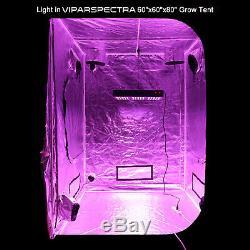 VIPARSPECTRA 900W LED Grow Light Full Spectrum for Indoor Plants Veg and Flower