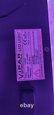 ViparSpectra V1200 1200W Full Spectrum LED Grow Light