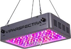 Viparspectra Newest Dimmable 1000W Led Grow Light, With Bloom And Veg Dimmer, Wi