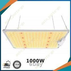 1000w / 2000with4000w Led Grow Lumière Spectre Samsung Pleine Fleur Pour Veg Intérieur