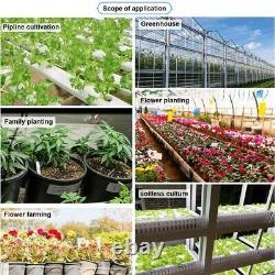 1000w Cree Cob Led Grow Light Full Spectrum For All Indoor Plant Veg Flower Hps