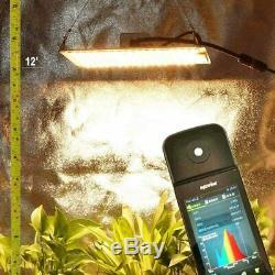 1000w Led Grow Light Full Spectrum Lampe Lm301b Pour Les Plantes Hydroponique Veg Fleurs