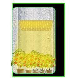 1000w Led Grow Light Pour Bloom Sunlike Full Spectrum Indoor Plants Veg Fllowers