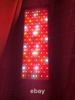 2000w Plus+ Full Spectrum Led Grow Light Veg Bloom Bestva Us Stock